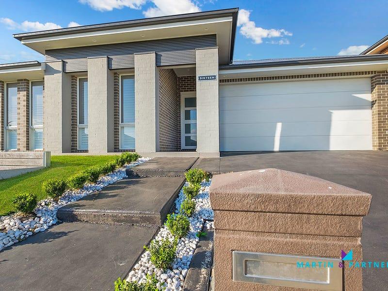 16 Springbrook Boulevard, Kellyville, NSW 2155