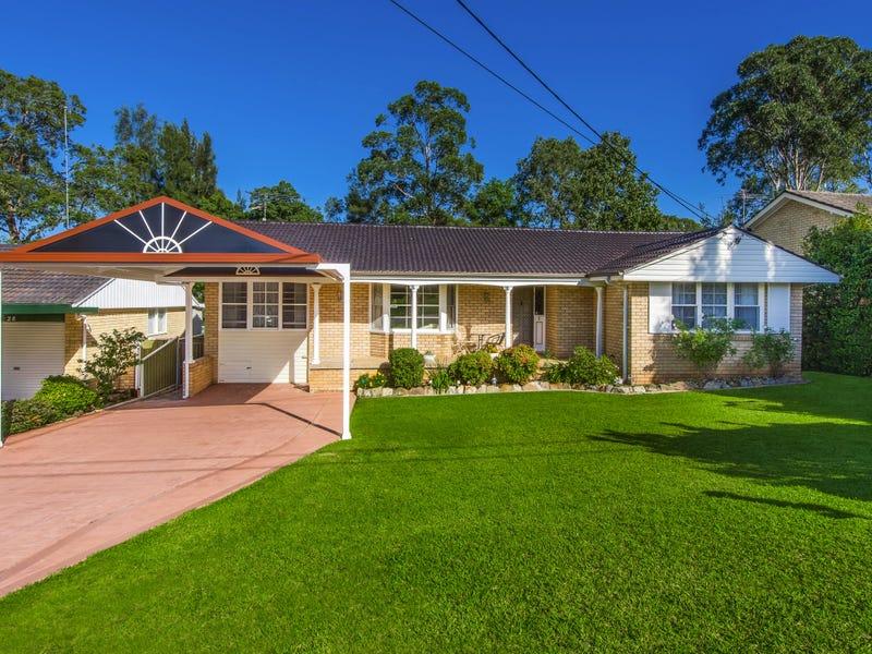 30 Brucedale Dr, Baulkham Hills, NSW 2153