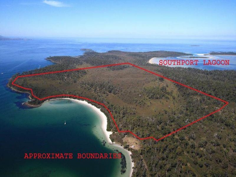 6 lots off Ida Bay  Road, Ida Bay, Tas 7109