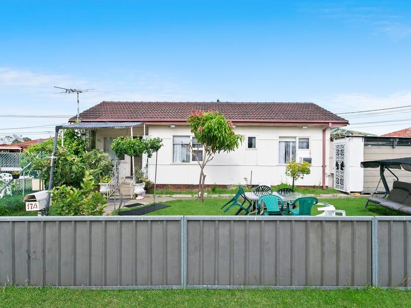 17a Coleraine Street, Fairfield, NSW 2165