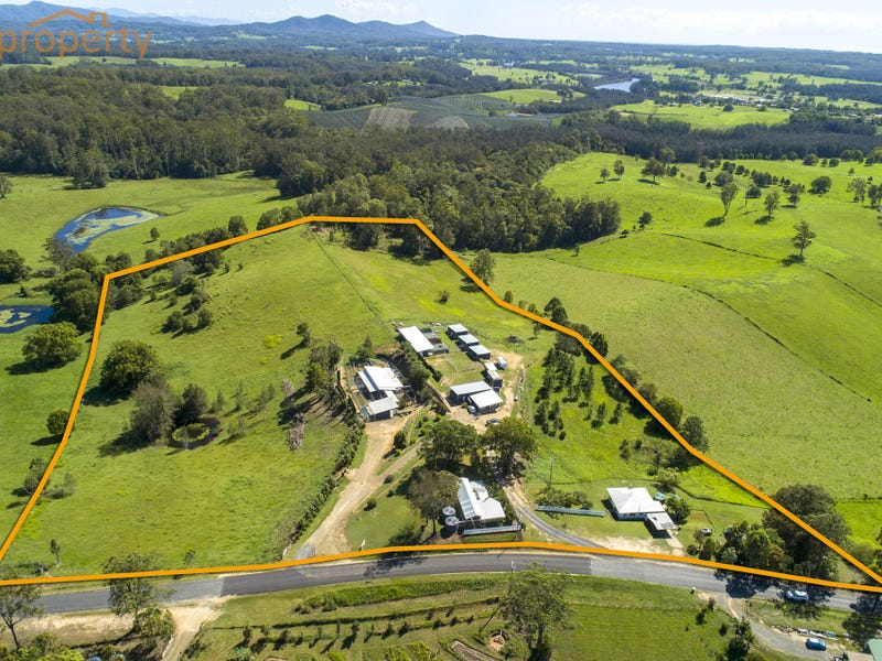 180 Coronation Road, Congarinni North, NSW 2447
