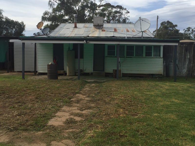 1 Chauvel Street, Gwabegar, NSW 2356