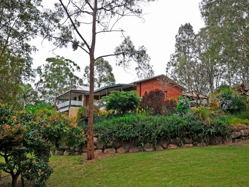 7 Koala Court, Bunya, Qld 4055