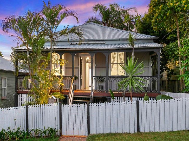 53 Didsbury Street, East Brisbane, Qld 4169