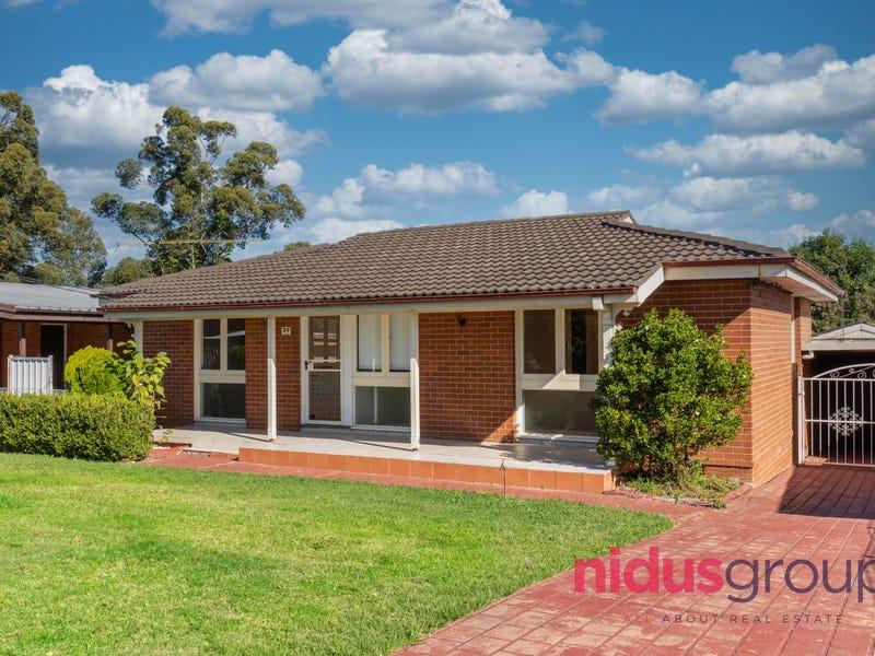 20 Bracknell Avenue, Hebersham, NSW 2770