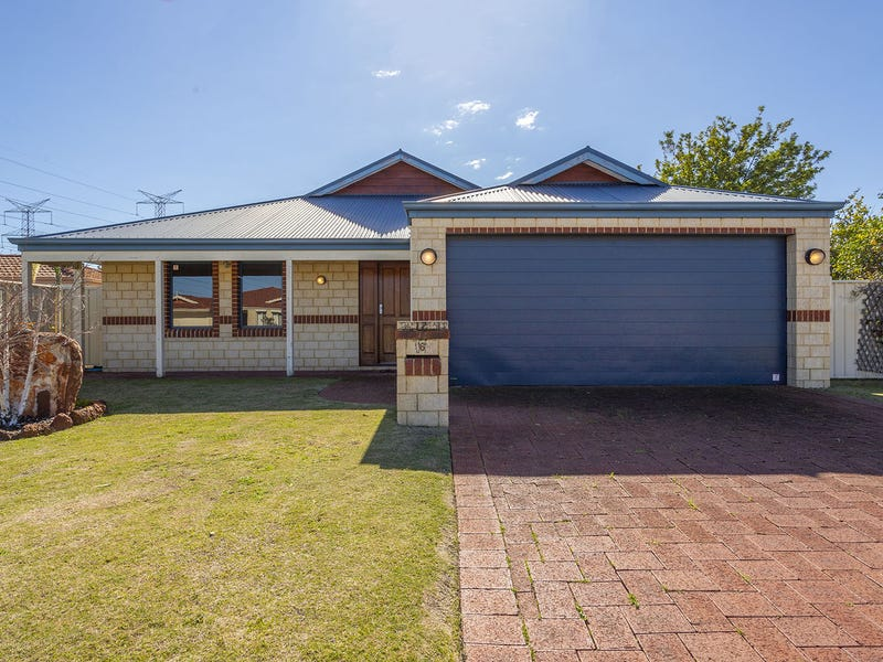 6 Birchwood Court, South Lake, WA 6164