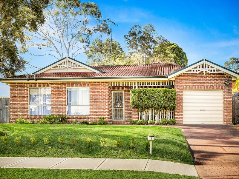 1A Horwood Avenue, Baulkham Hills, NSW 2153