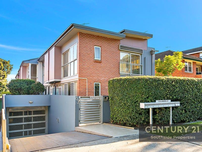 4/63 Illawarra Street, Allawah, NSW 2218