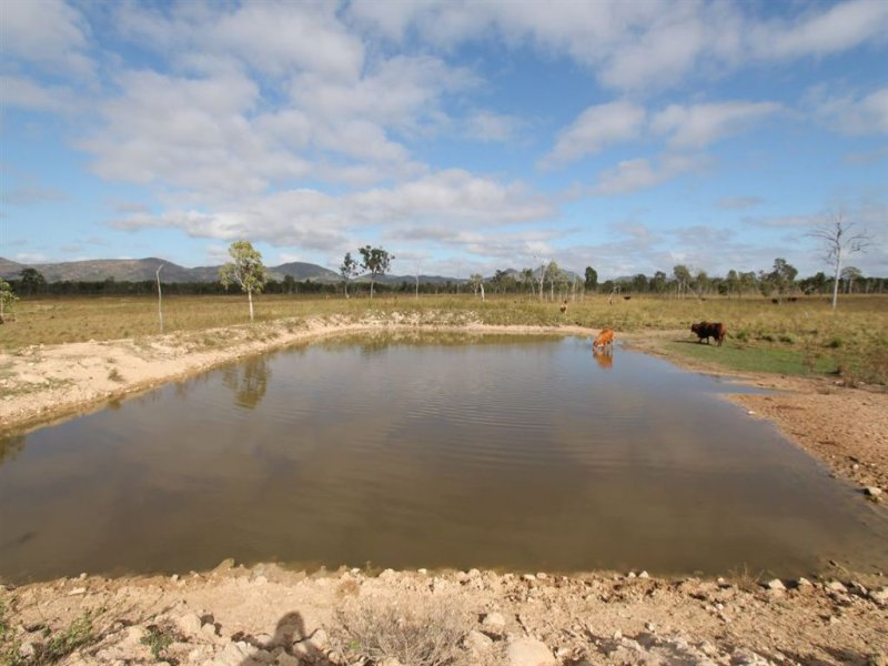 Lot 1 Ryans Road, Calcium, Woodstock, Qld 4816