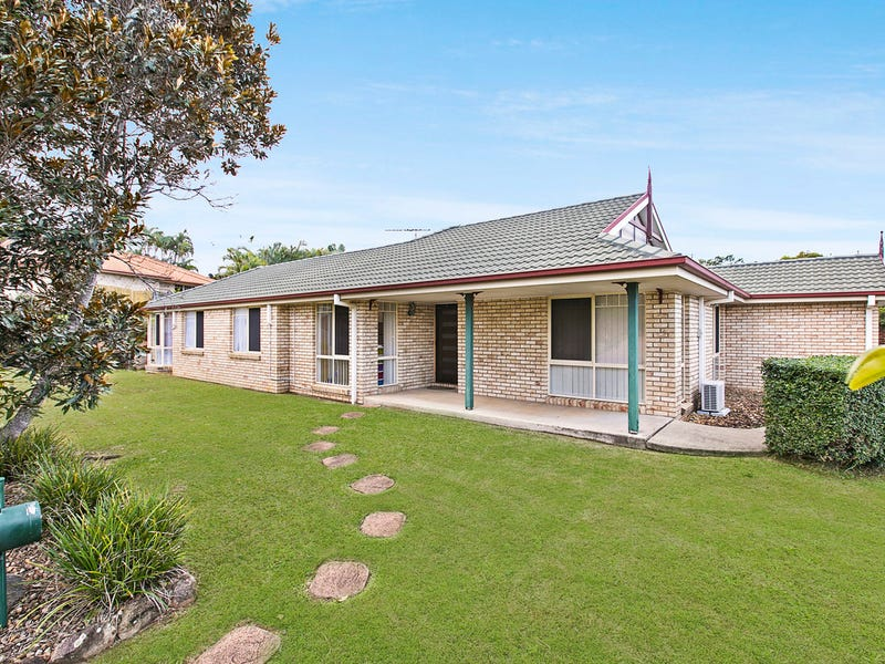 31 Chesterfield Crs, Wellington Point, Qld 4160
