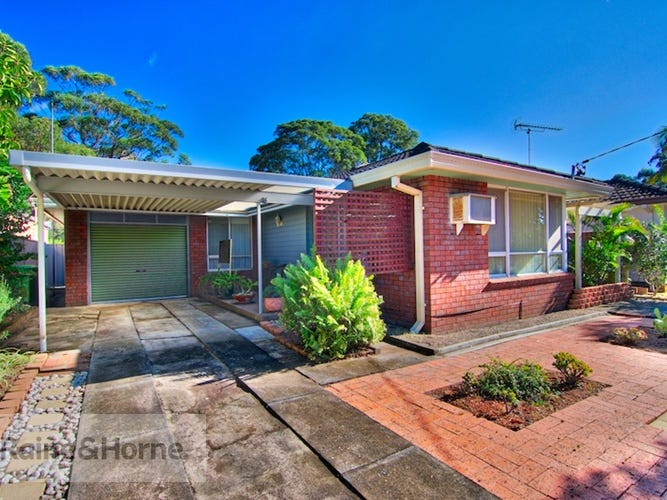 45 Carpenter Street, Umina Beach, NSW 2257
