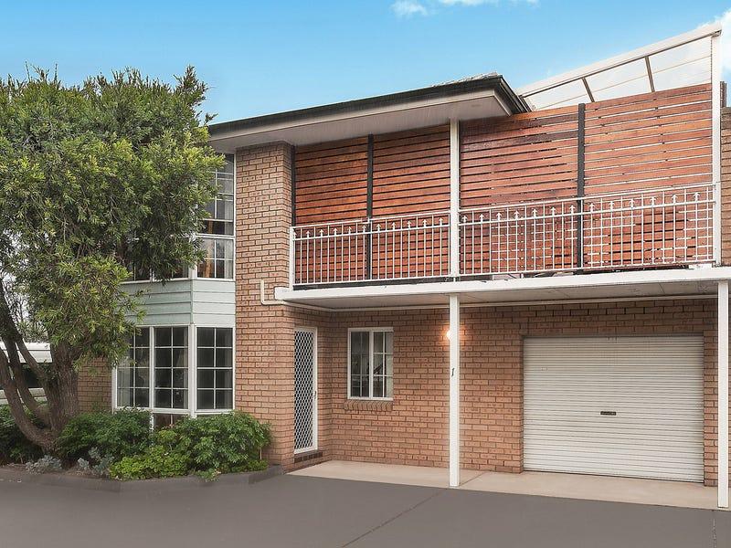 1/49 Davis Road, Marayong, NSW 2148