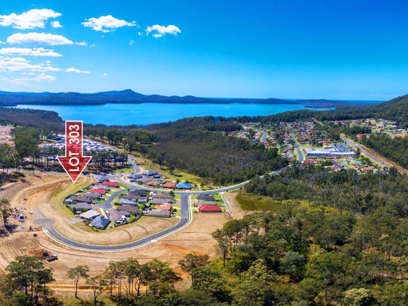 Lot 303 Wedgetail Drive, Lakewood, NSW 2443
