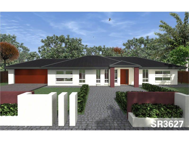 Lot 14 Rosella Ridge, Macksville, NSW 2447