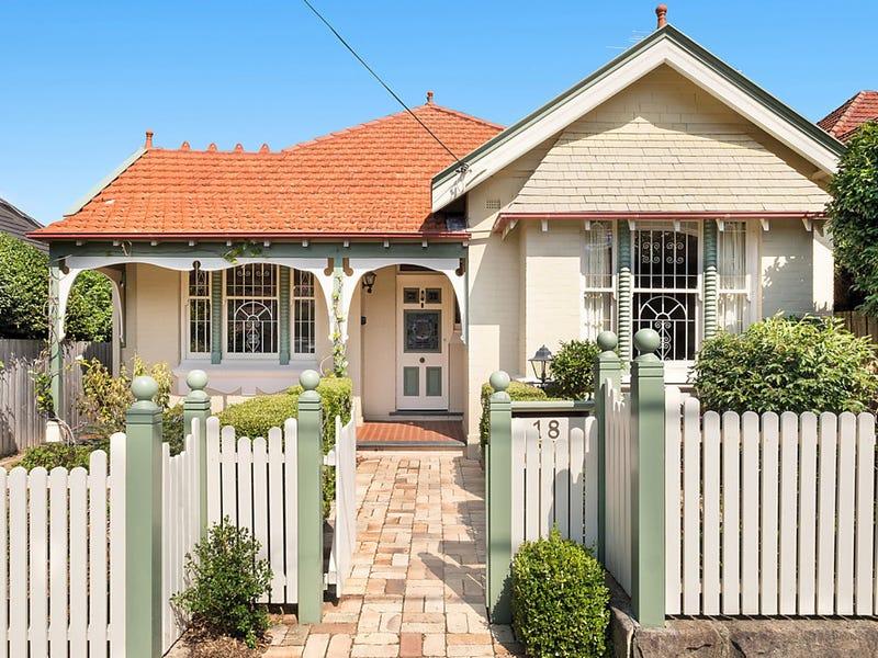 18 Harbour Street, Mosman, NSW 2088