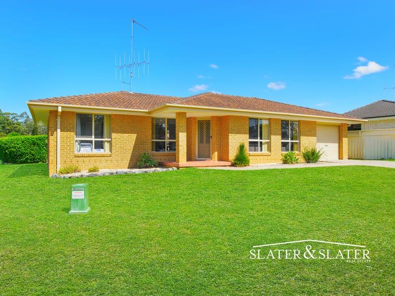 13 Timbertown Crescent, Wauchope, NSW 2446
