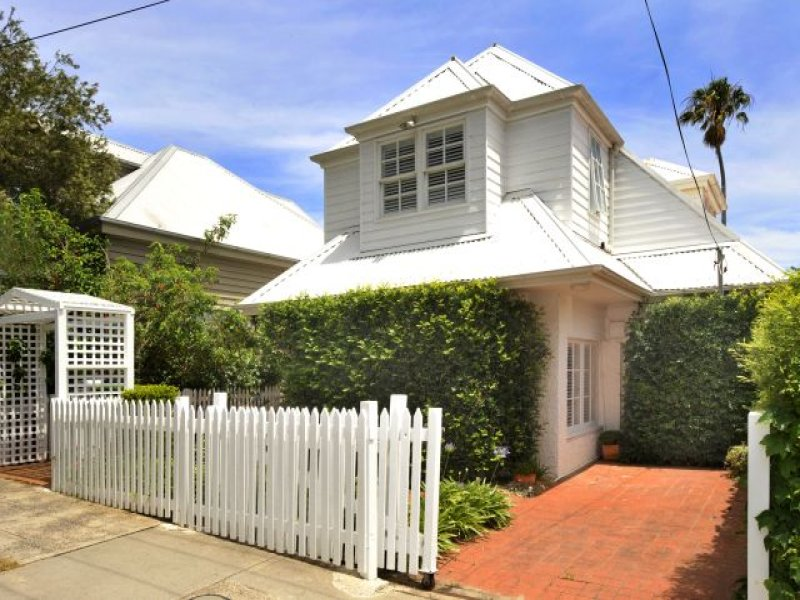 12a Cliff Street, Watsons Bay, NSW 2030