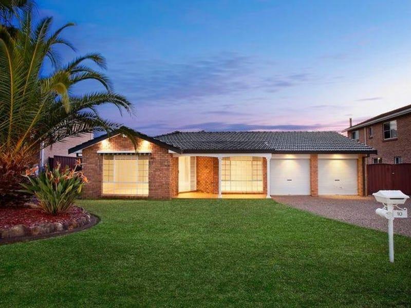 10 Wylde Crescent, Abbotsbury, NSW 2176