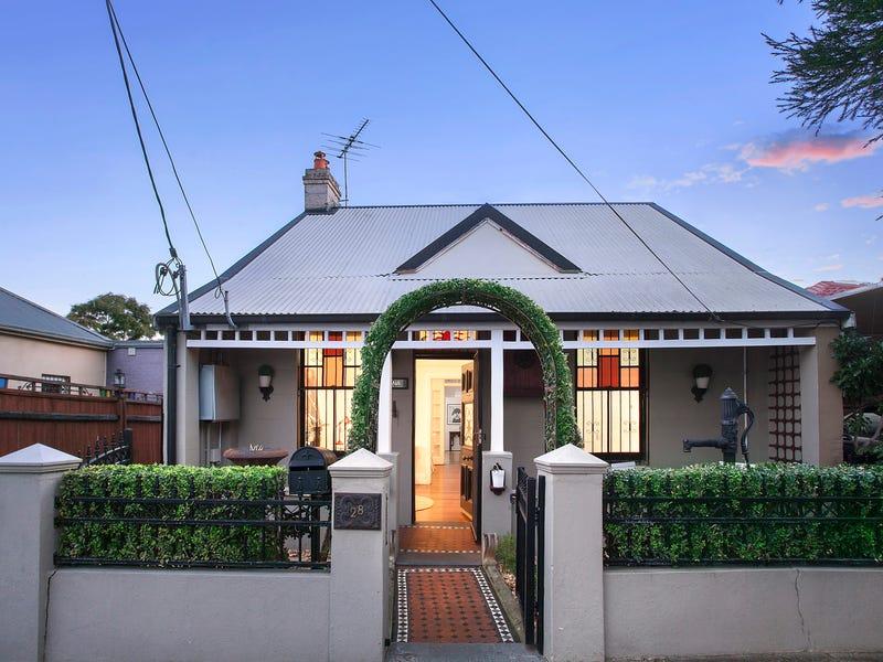 28 Barden Street, Tempe, NSW 2044