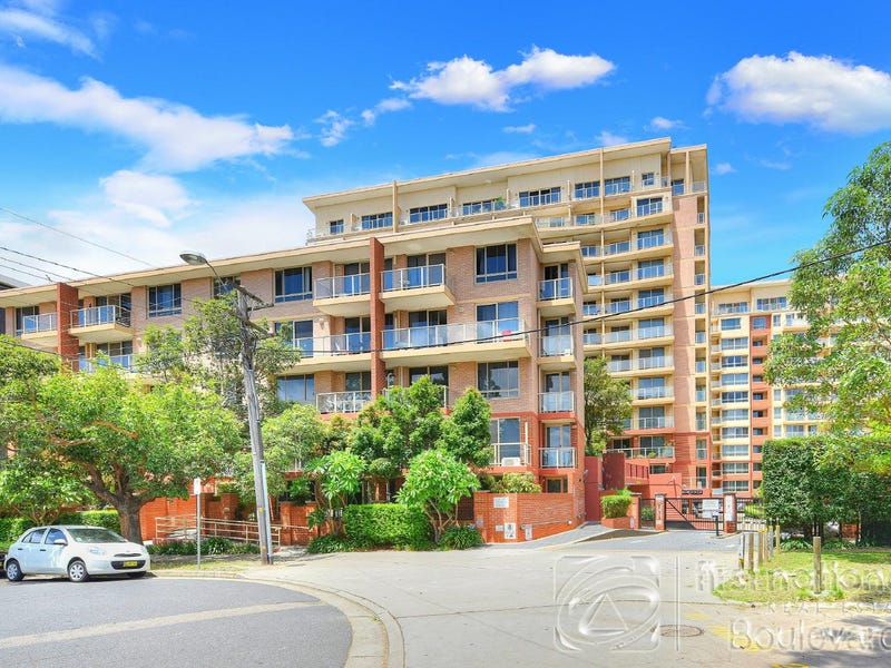 176/14-16 Station Street, Homebush, NSW 2140