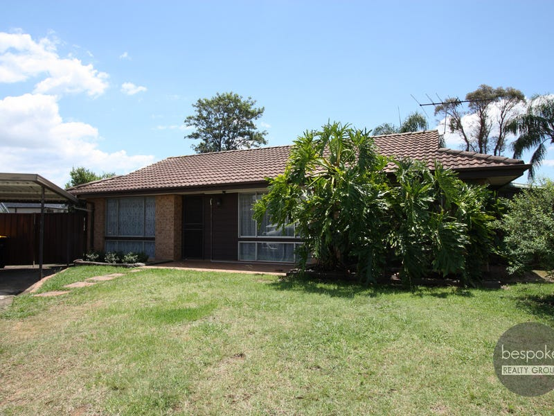 2 Dunmore Place, Werrington Downs, NSW 2747