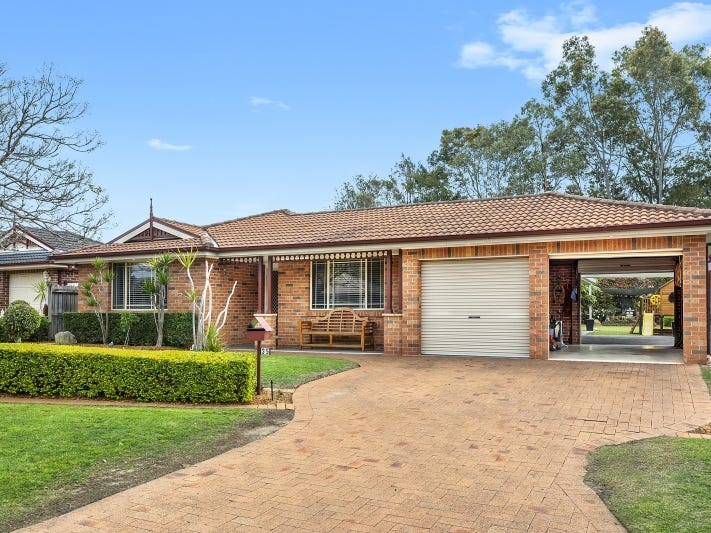 35 Wombeyan Court, Wattle Grove, NSW 2173