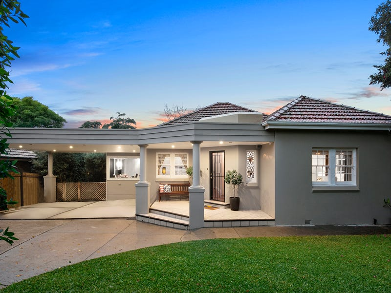 8 Weemala Road, Pennant Hills, NSW 2120