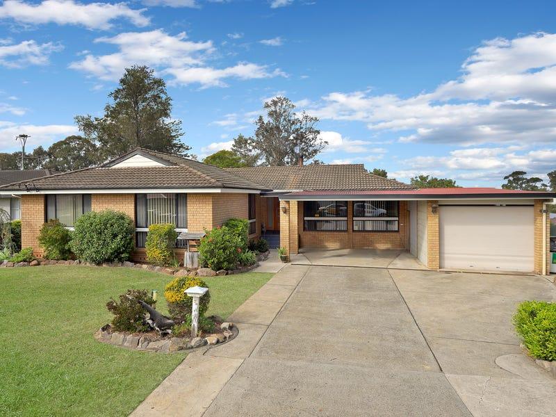 2 Macquarie Road, Wilberforce, NSW 2756