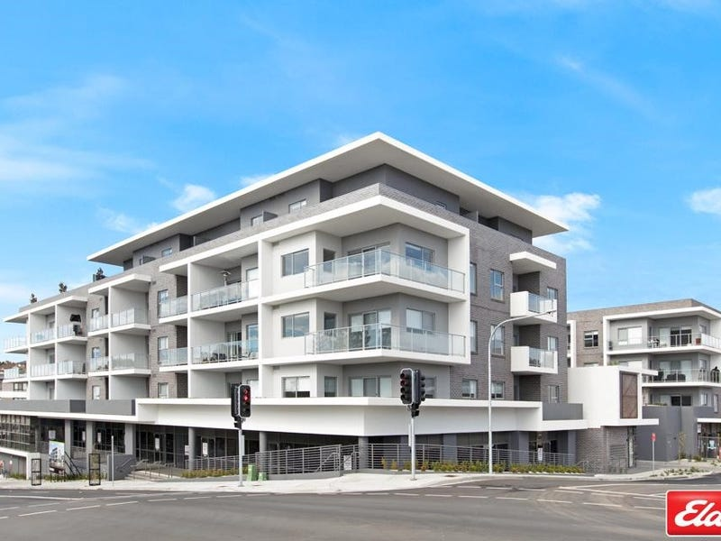 203 1 Evelyn Court, Shellharbour City Centre, NSW 2529