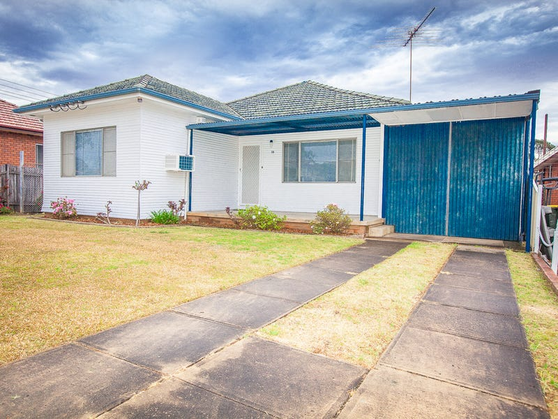 30 Pendle Way, Pendle Hill, NSW 2145