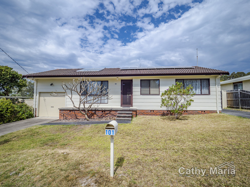 101 Catherine Street, Mannering Park, NSW 2259