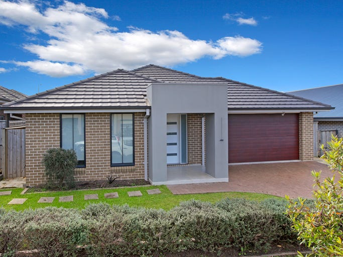 41 Amarco Circuit, The Ponds, NSW 2769