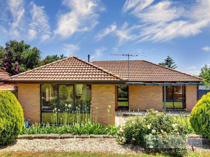 4 Doubell Court, Mill Park, Vic 3082