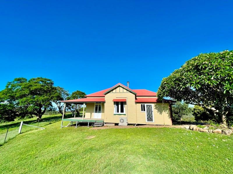 605 Bulmers Road, Hogarth Range, NSW 2469