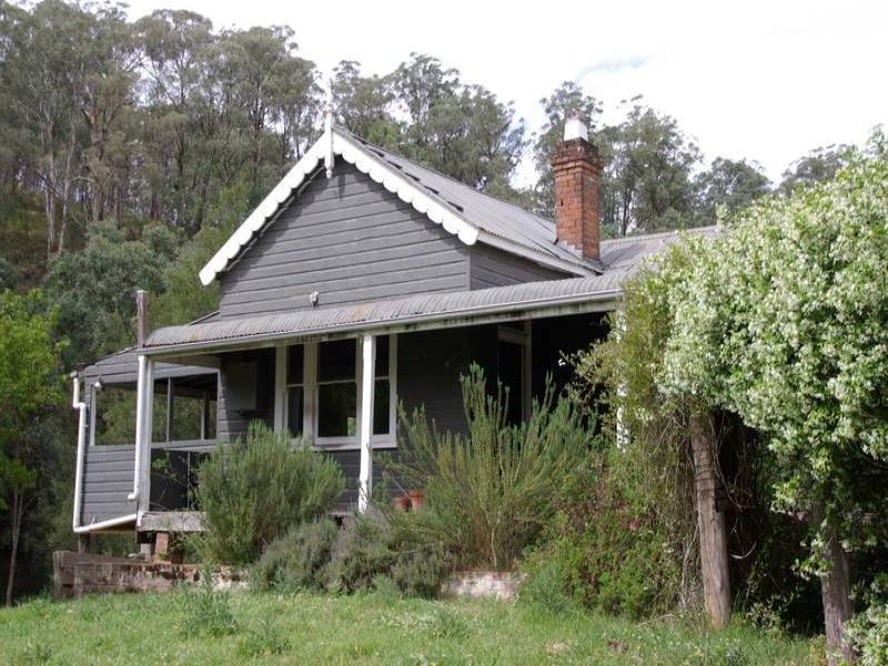 239 Mountainview Road, Timor, NSW 2338