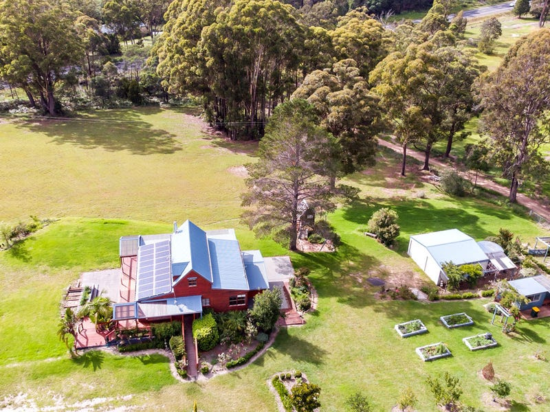 27 Buckett Lane, Millingandi, NSW 2549