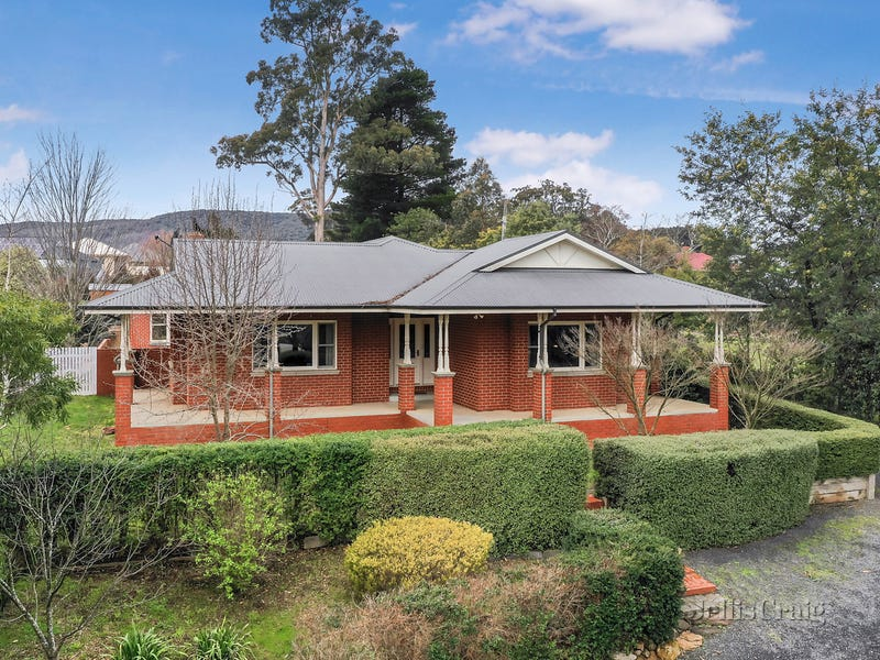 9 Washington Lane, Woodend, Vic 3442