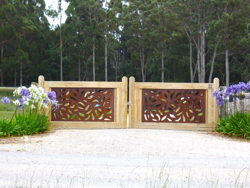 32 Twin Creeks Road, Mengha, Tas 7330