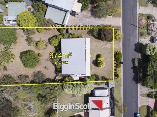 1 Hillman Avenue, McCrae, Vic 3938