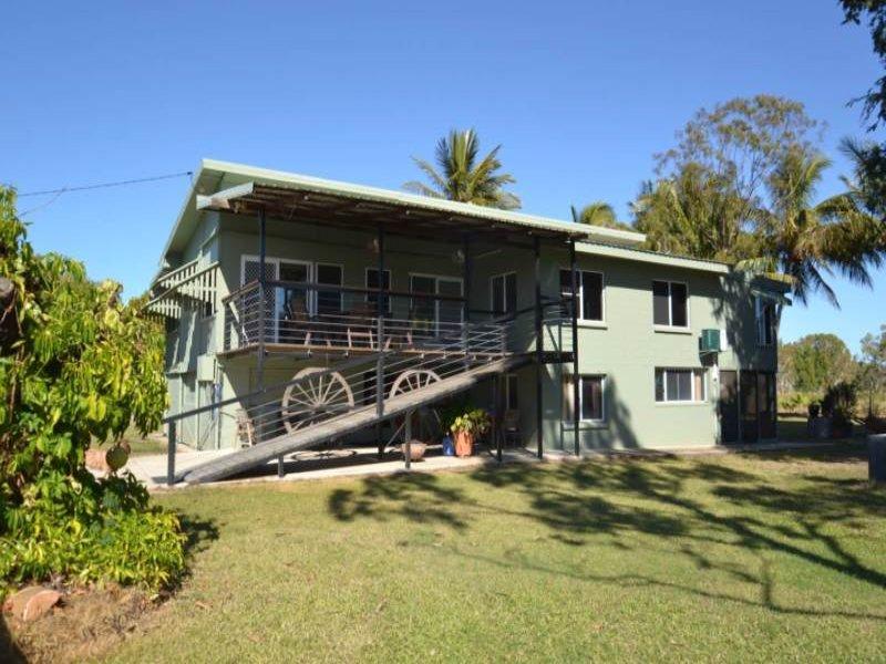 68 Reibels Road Bowen Qld 4805 House For Sale 122167898