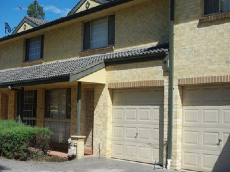 6/1 Heath Street, Prospect, NSW 2148