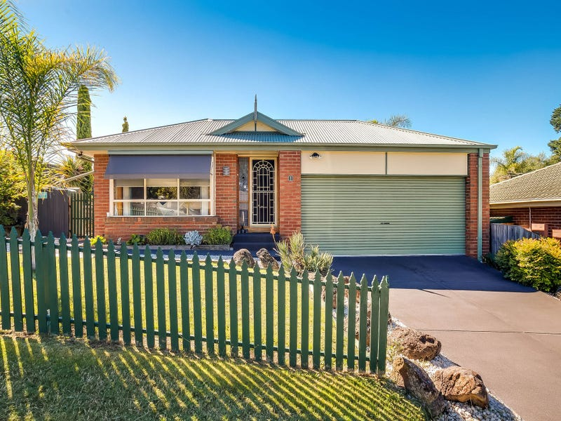 1 Paul Close, Mount Evelyn, Vic 3796