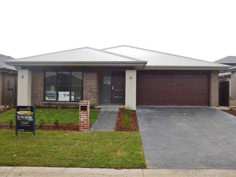 lot 1010 Myer Cres, Oran Park, NSW 2570