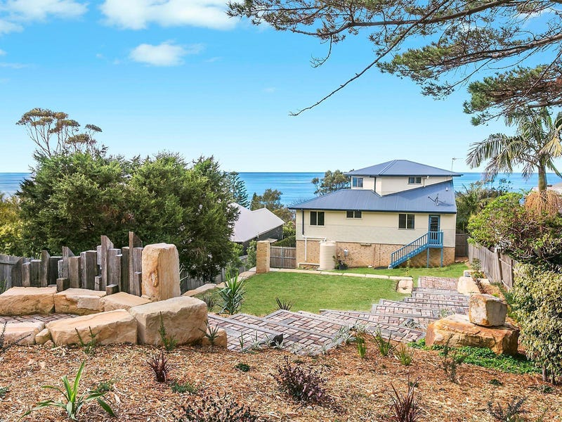 624 Lawrence Hargrave Drive, Wombarra, NSW 2515