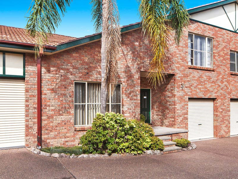 2/15 Floribunda Close, Warabrook, NSW 2304