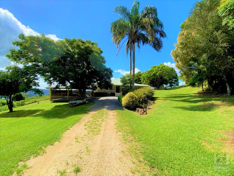 2407 Numinbah Road, Chillingham, NSW 2484
