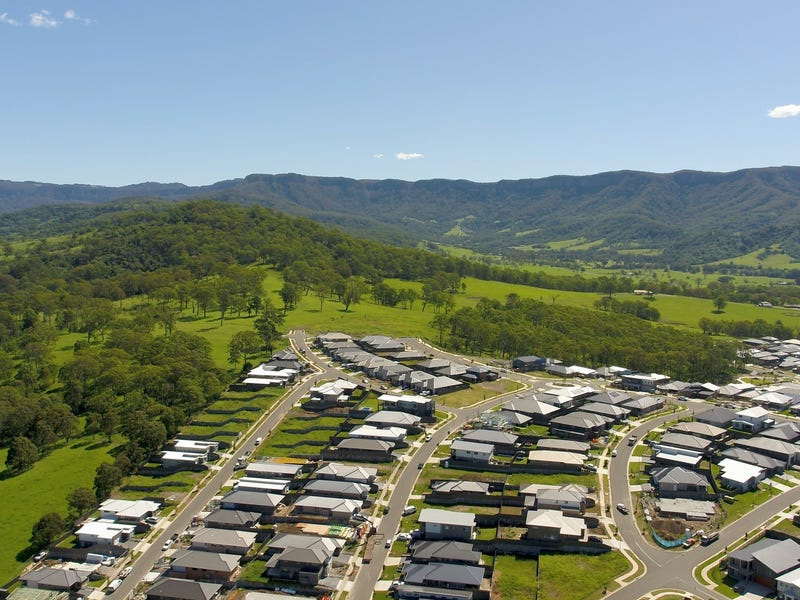 5020 Aspen Release Calderwood Valley, Calderwood, NSW 2527