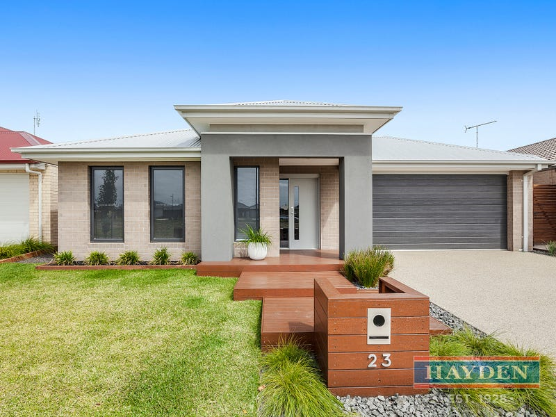 23 Sophie Way, Armstrong Creek, Vic 3217