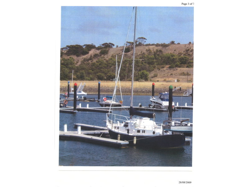 LOT 5, 2 Ceres Ct, Port Vincent, SA 5581