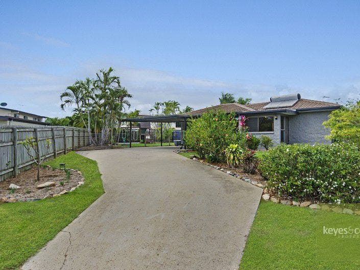 6 Forsyth Court, Thuringowa Central, Qld 4817